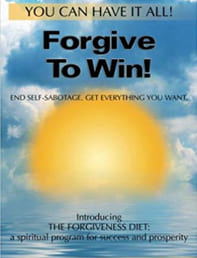 Forgive To Win