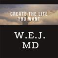Walter E Jacobson MD - Logo
